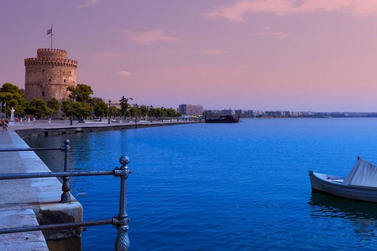 Дводневно патување: Солун – Паралија – Метеори