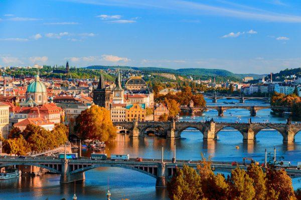 Велигден во Чешка
