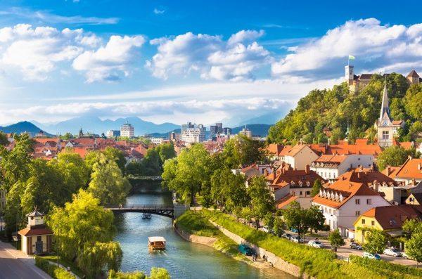 Велигден во Словенија и Хрватска