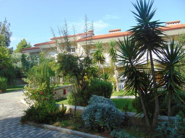 Вила Chrouso Palace