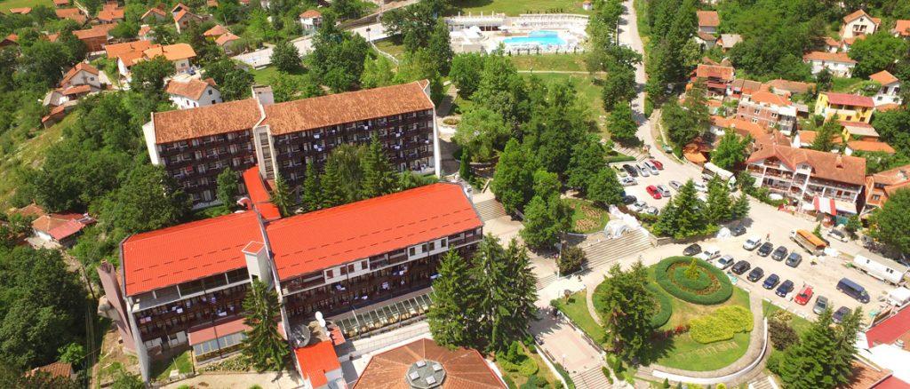 ПРОЛОМ БАЊА - СРБИЈА