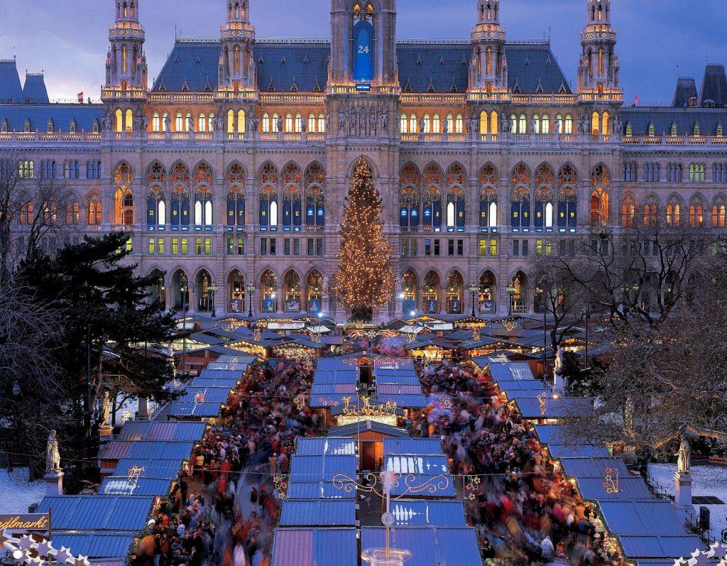 Нова 2019 - Виена