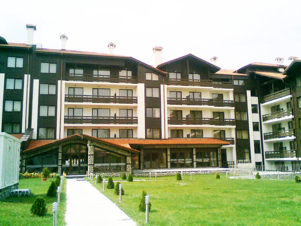 "БАНСКО: Хотел ""Mountain Paradise"" 4*"