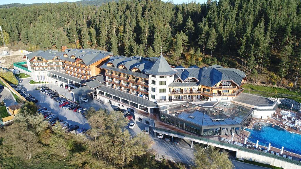 """С. БАЊА: Хотел """"Hot Springs Medical&SPA"""" 4*"""