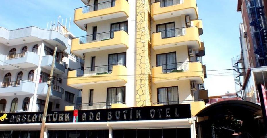HOTEL ADA BUTIK 2**