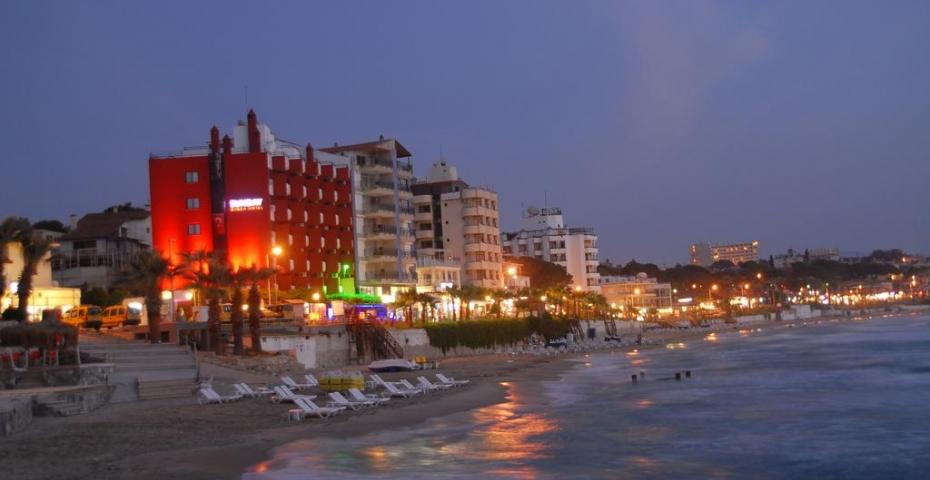 SUNDAY BEACH HOTEL 3***