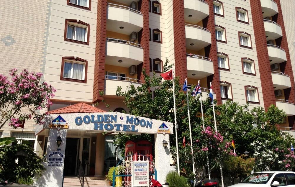 APART HOTEL GOLDEN MOON
