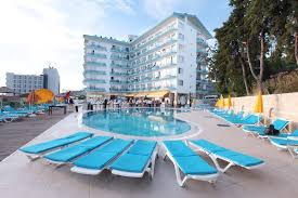 HOTEL ARORA 4****