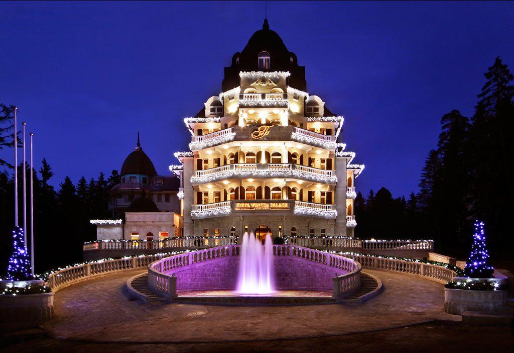 Hotel Festa Winter Palace 5*